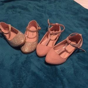 Toddler Girl Shoes/Flats